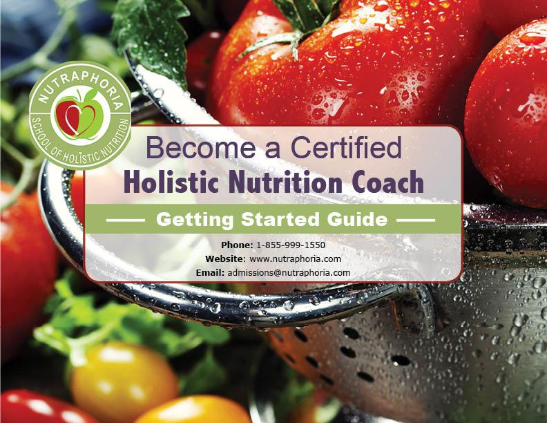 certified nutrition coach cover