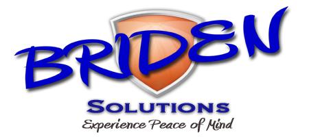 Briden Solutions Logo