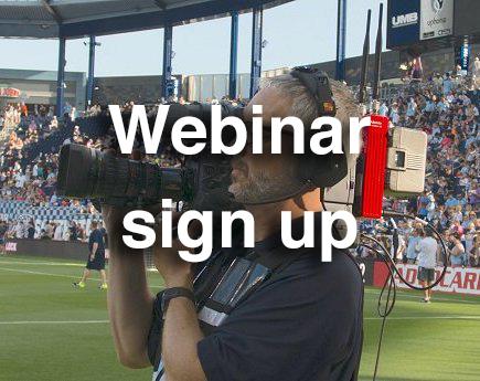 webinar sign up