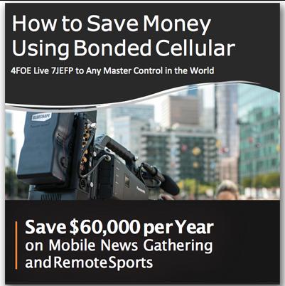 Bonded Cellular Guide