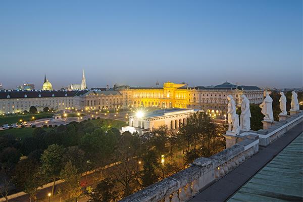 Vienna's free music