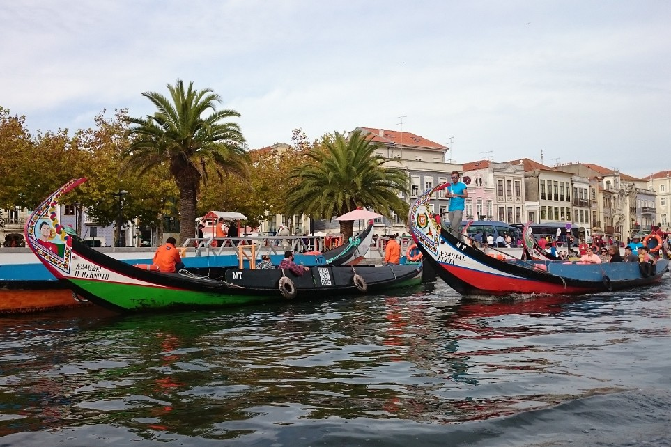 Porto day trips