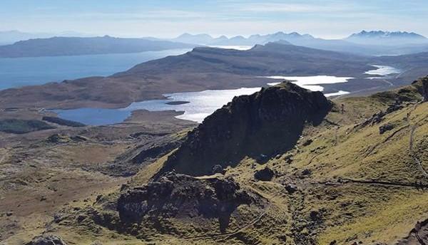 Scottish Highlands Untour