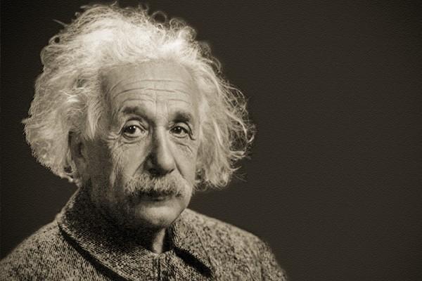 Einstein in Bern