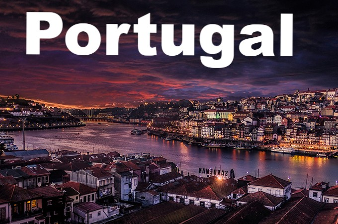 Portugal Untour