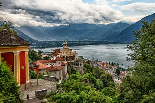 Untours in Switzerland