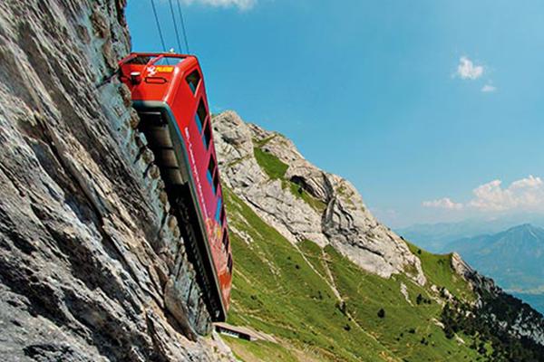 Alpine highs
