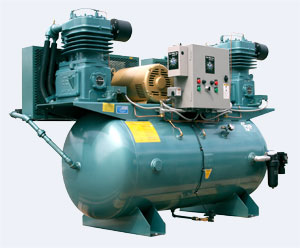 ConEd Extended Life Progam - Air Compressors