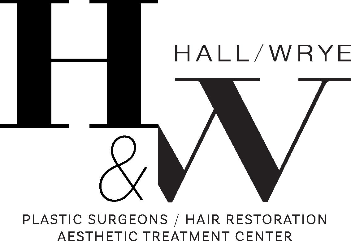 Hall & Wrye Logo