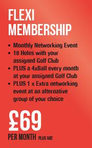 Flexi Membership