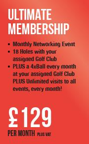 Ultimate Membership
