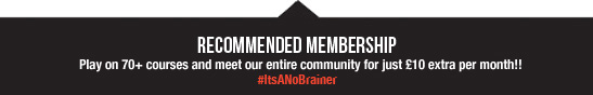 Recommended Membership