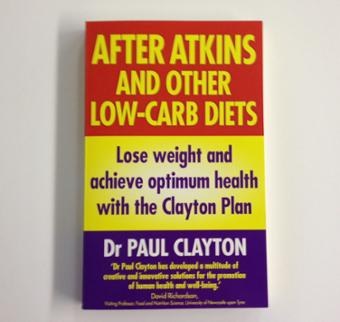 Paul Clayton books NutriShield Multi Vitamins and Minerals