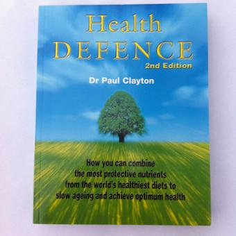 Health Defence book