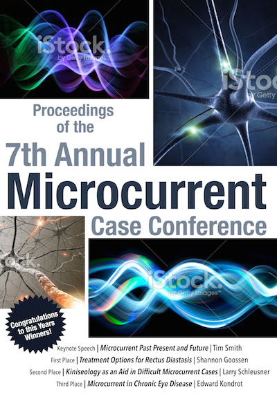 8th Annual Microcurrent Case Conference and Training