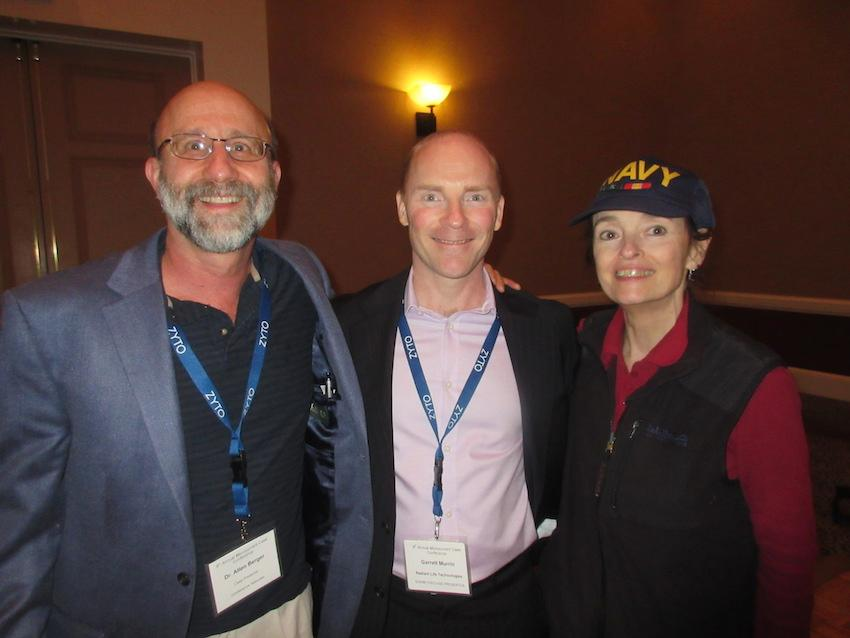 9th Annual Microcurrent Conference