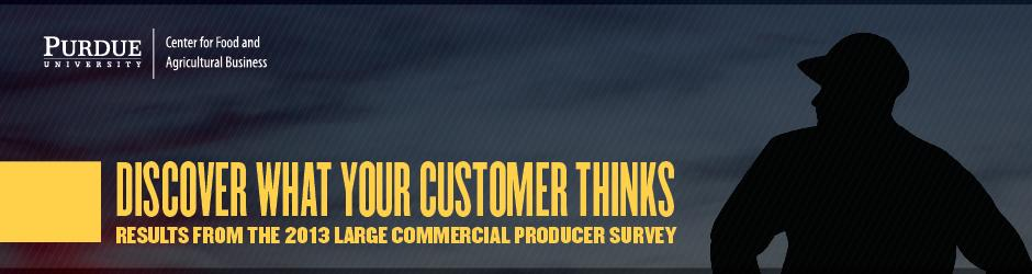 Discover What Your Customer Thinks