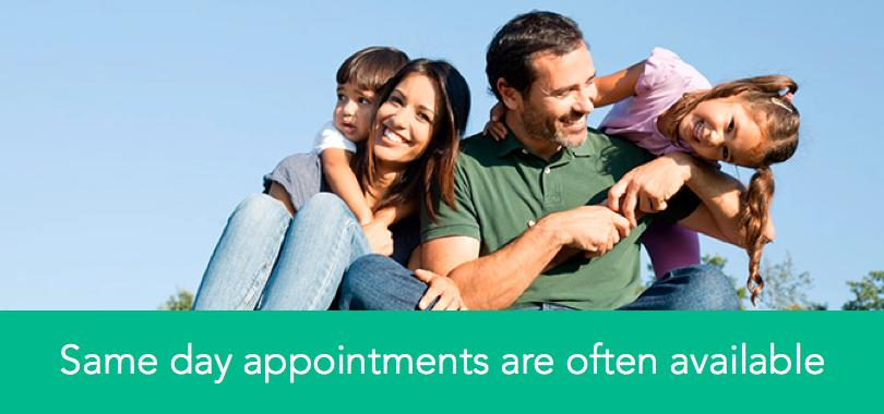 Schedule your visit with Dr. Simpson