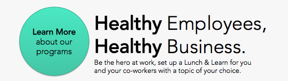 Be a hero at work