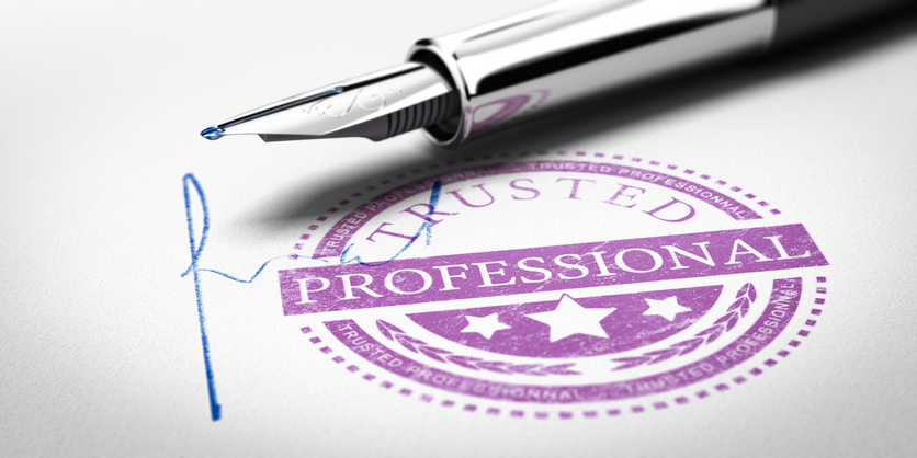 BSA - Trusted Professional