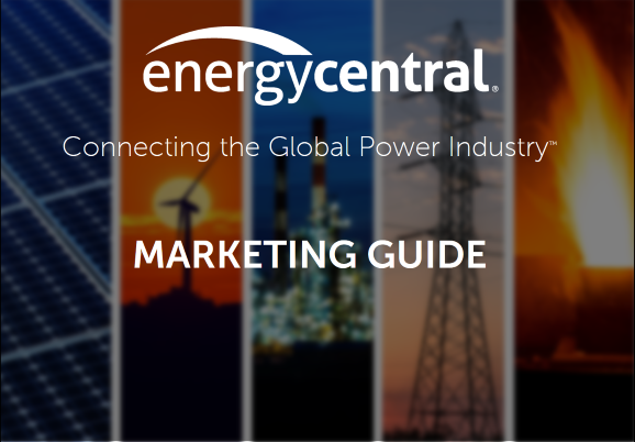 Energy Central Marketing Guide