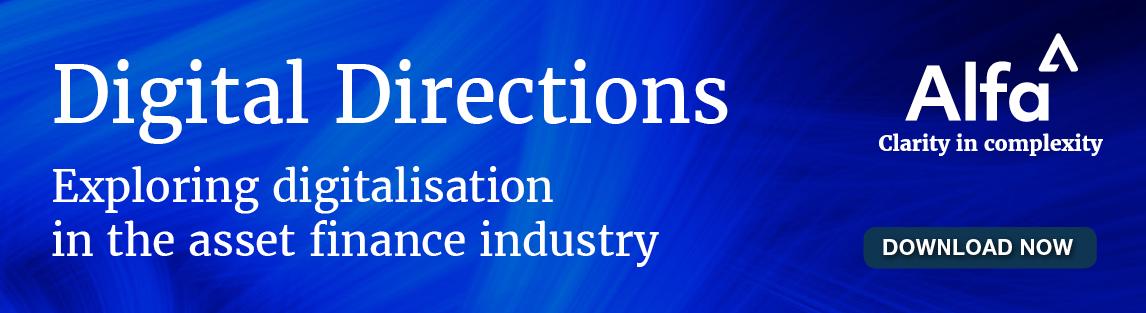 Digital Directions